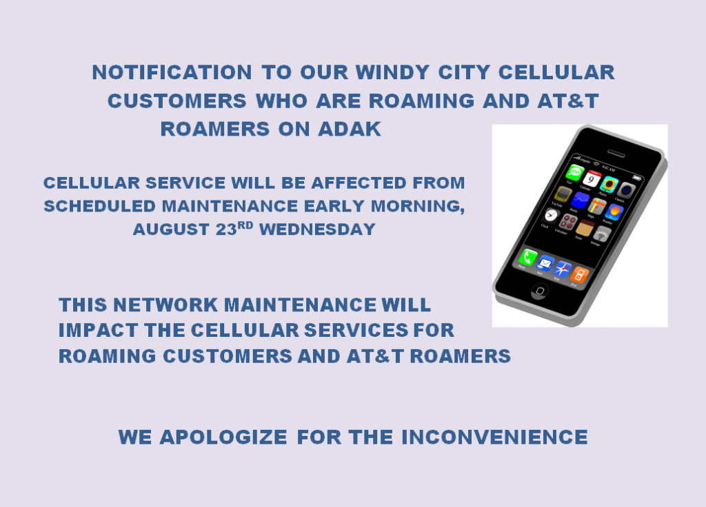 cell maintenance 8.22.2017