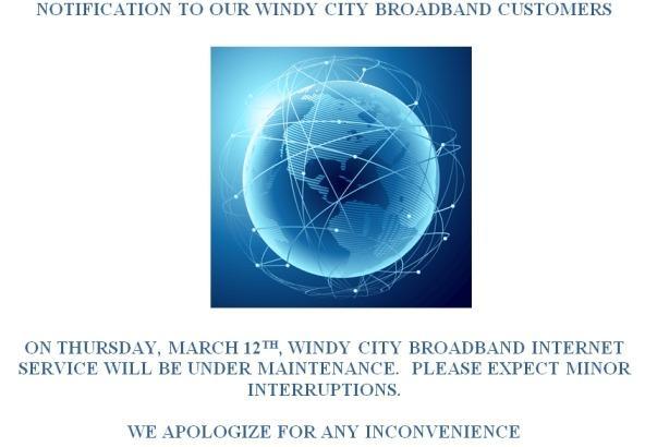 broadband customers
