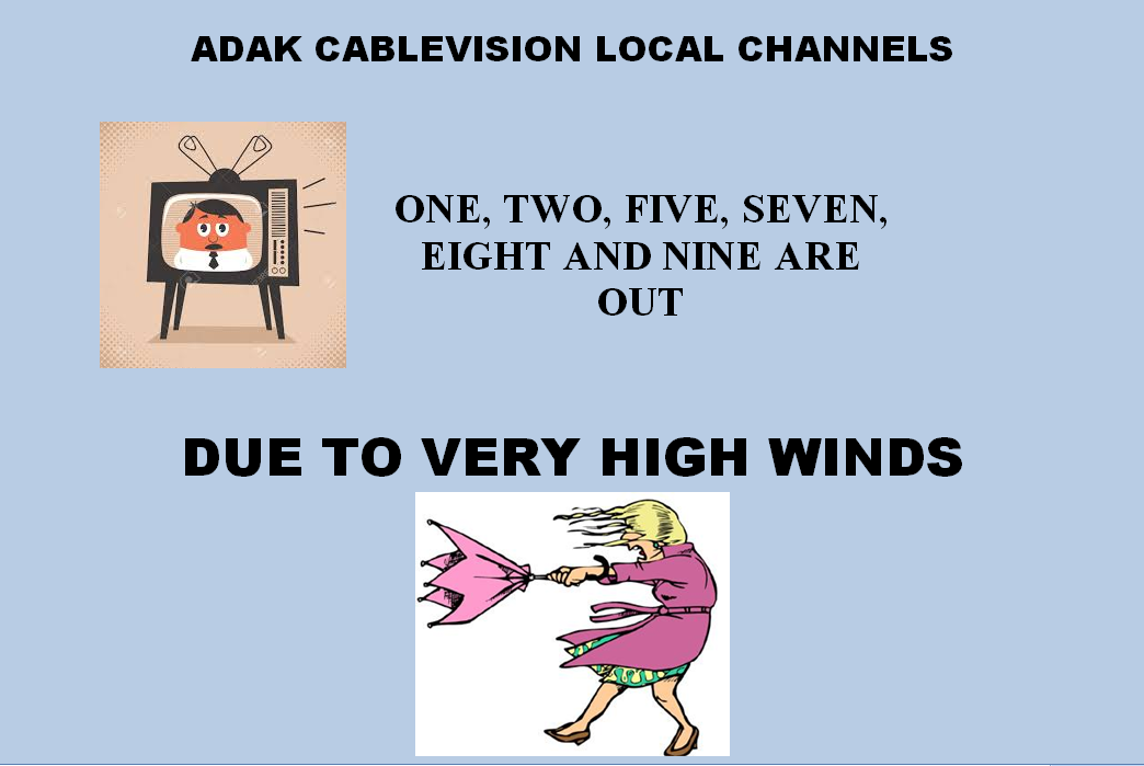 Winds Command Channel