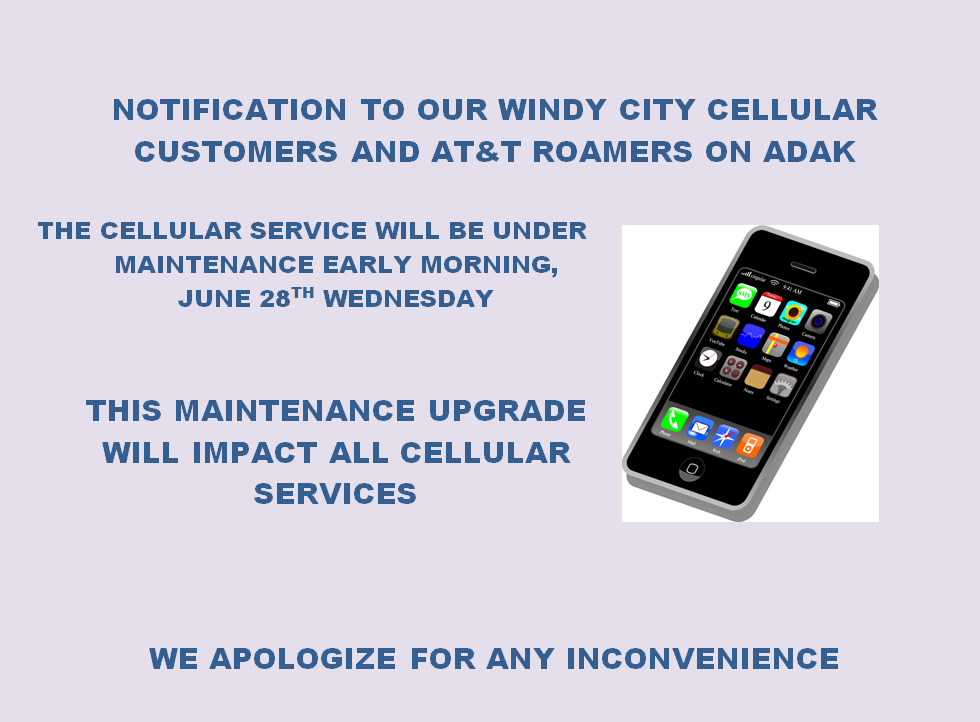 cellular maintenannce