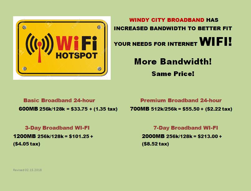 wifihotspots