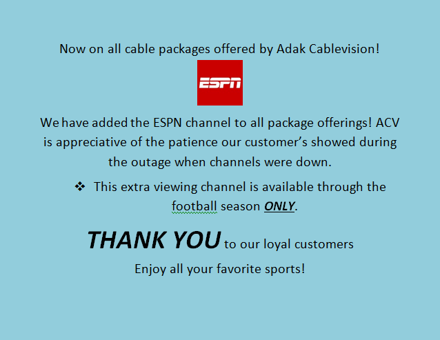 ESPN TWO